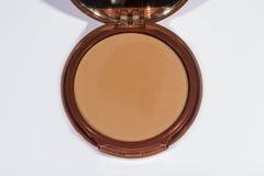 Makeup box Royalty Free Stock Photography