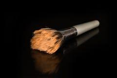 Makeup Brush Royalty Free Stock Photo