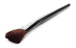 Makeup brush Royalty Free Stock Photography