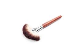 Makeup Brush Stock Photography