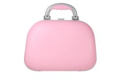 Makeup Carry Case Stock Photography
