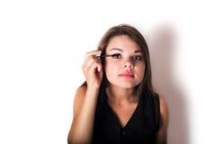 makeup cosmetic Royaltyfria Foton