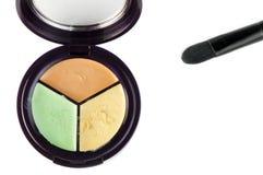 Makeup cosmetics Royalty Free Stock Photo