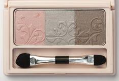 Makeup cosmetics Stock Photography
