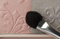 Makeup cosmetics Stock Images