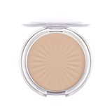 Makeup eye shadows Stock Images