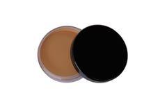 Makeup Foundation Stock Photography