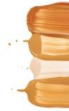 Makeup liquid foundation Royalty Free Stock Photo