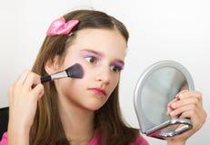 Makeup Stock Photos