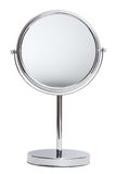 Makeup mirror Stock Photo