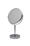Makeup mirror Stock Image