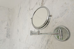 Makeup mirror Royalty Free Stock Photo