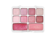 makeup paleta Obrazy Stock