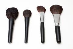 makeup profesjonalisty narzędzia Zdjęcie Royalty Free