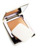 makeup proszek zdjęcie royalty free