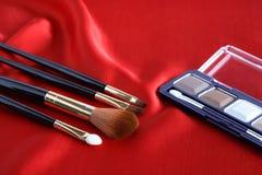 Makeup Set Stock Images