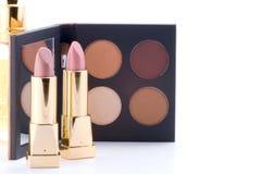 Makeup set Royalty Free Stock Photo