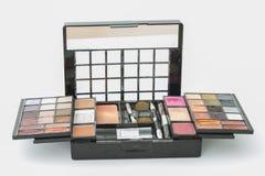 Makeup set. Royalty Free Stock Image