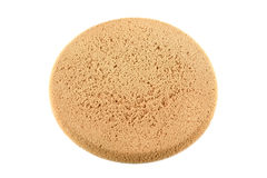 Makeup Sponge Stock Photography