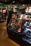 Makeup store Royalty Free Stock Photo