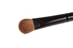 makeupborste Arkivfoto