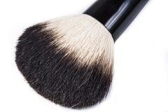 makeupborste Arkivbilder