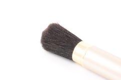 Makeupborste Arkivfoton