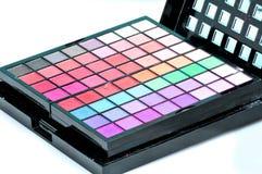 makeupkupor Arkivbild