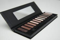 Makeupskönhetsmedel Arkivbild
