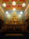 Makha bucha royalty free stock image