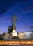 Makha Bucha Day Royalty Free Stock Images