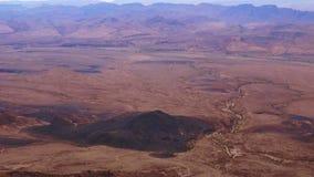 Makhtesh Ramon - Ramon Crater - Israel stock footage