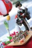 Maki de Tekka Fotografia de Stock Royalty Free