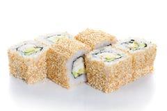 Maki dei sushi Fotografia Stock