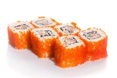 Maki del sushi Fotografía de archivo libre de regalías