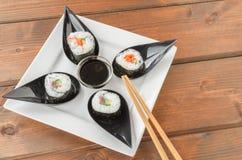 Maki-maki sushi Royalty Free Stock Image