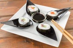 Maki-maki sushi Royalty Free Stock Images