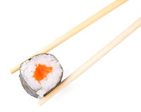 Maki roll Royalty Free Stock Image