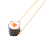 Maki roll Stock Image