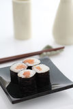 Maki Rolls Stock Photos