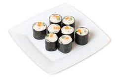 Free Maki Sushi Stock Image - 13678211