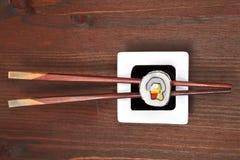 Maki sushi. Stock Images