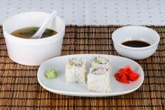 Maki Sushi Royalty Free Stock Photography