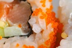 Maki Sushi Royalty Free Stock Photos