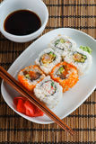 Maki Sushi Stock Photography