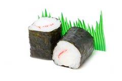 Maki Sushi. Fotografía de archivo