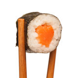 Maki Sushi Roll Stock Photo