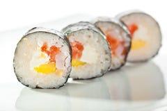 Maki Sushi Roll Stock Photography