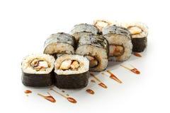 Maki Sushi Stock Images
