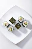 Maki Sushi Roll Stock Images
